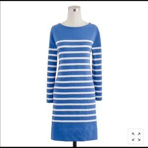 J.Crew Maritime Dress